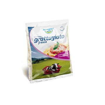 FORMAGGIO GRATTUGIATO Mix BUSTA Kg.1 Bayernland