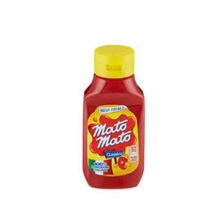 KETCHUP MATO MATO SQUIZ gr.390 Kraft