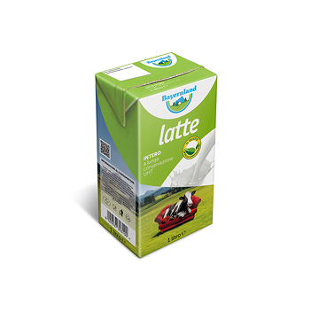 LATTE INTERO 3,5% UHT L1 Bayerland