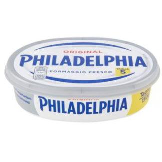 PHILADELPHIA gr.100 Vaschetta Kraft