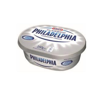 PHILADELPHIA gr.250 Vaschetta Kraft