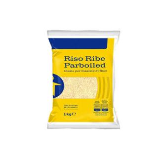 RISO RIBE PARBOILED Kg.1 Ellebi