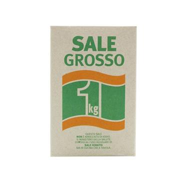 SALE MARINO GROSSO Kg.1 (DA CUCINA)