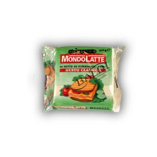 SOTTILETTE gr.200 Mondolatte